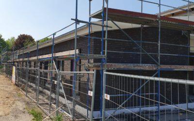 Bauvorhaben Oynweg in Kalkar